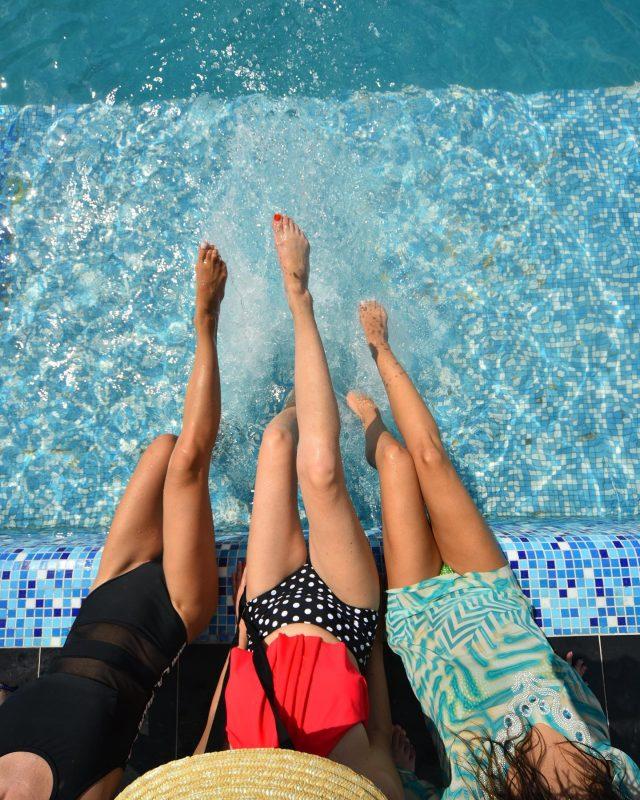 Лето – это яркие эмоции, время, проведенное с лучшими друзьями и много отдыха 💦💫🌿🌊🌅 ⠀ https://centralkoblevo.com/ +38 (097) 422 25 55